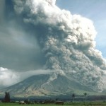 Rushed evacuations as Mayon spews lava