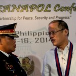 PNP chief urged to take a leave