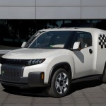 U-squared by Toyota: Perfect car for the maker movement?
