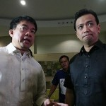 Cayetano, Trillanes dared to undergo lifestyle check