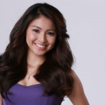 Nadine Lustre wants to work with Angel Locsin