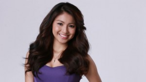 Nadine Lustre (MNS photo)