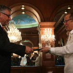Aquino receives credentials of three new envoys