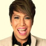 Vice Ganda to get a star in Eastwood Walk of Fame