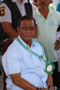 Vice President Jejomar Binay (MNS photo)