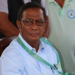 VP Binay may 'do a Corona', says foe