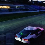 Racing on autopilot: Audi takes a driverless car to the track