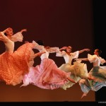 Ballet Philippines recieves standing ovation in Los Angeles