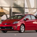 Toyota Prius Celebrates 14 years of fuel sipping with a Special Edition