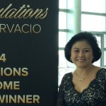 Fil-Am one of two CA realtors honored for 'changing clients' lives for better'