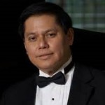 Concert Pianist  Raul Sunico featured in a one-night benefit concert