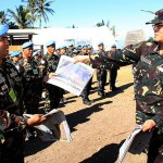 AFP chief Catapang visits WHO for briefing on Ebola, amid furor over Caballo island trip