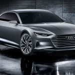 The Prologue: the shape of Audis to come