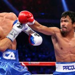 Pacquiao, the boxer