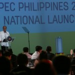 APEC business leaders pushing for infrastructure financing alternatives