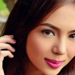 Julia Montes excited for horror film with Gerald