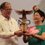 Quimbo defends bill hiking tax exemption cap for bonuses