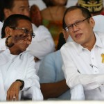 Berberabe as Binay running-mate?