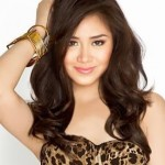 Sarah Geronimo ecstatic over back-to-back Disney projects