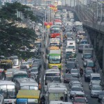 Former traffic czar: I can solve traffic mess in a month