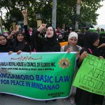 Group asks Supreme Court to void Bangsamoro deals