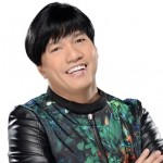 Wenn Deramas is busy and happy
