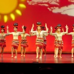 PSST presents Pilipino American Culture Night at La Mirada Theater