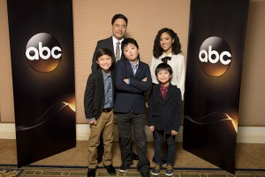 On January 14, 2015, ABC announced its newest roster of TV shows, during The Critics Association's (TCA) Winter Press Tour of 2015 in Langham Hotel, Pasadena CA. ABC held a special private screening of the pilot episodes for the press, which was then followed by a panel discussion with the writers, executive producers, directors and cast of the shows.
