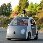Google self-driving car prototype ready to try road