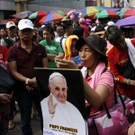 Pinoys' faith caught Pope's attention even before Yolanda, says Jesuit researcher