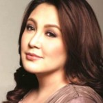 Sharon to play Napoles in comeback film?