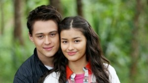 Enrique Gil and Liza Soberano (MNS Photo)