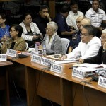 Lawmaker wants marathon Mamasapano hearings