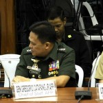 Mamasapano probe: AFP chief asks for executive session