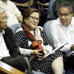 De Lima told to resign if DOJ too busy to file more pork barrel scam cases