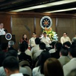 PNoy: I live the 'spirit of EDSA' in all my duties