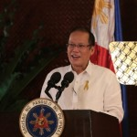 Aquino: I won't let those against peace succeed