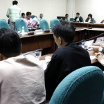 Scope, composition of Mamasapano Truth Commission discussed in Senate