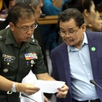 MILF chief negotiator Iqbal begs off from House hearing on Mamasapano clash