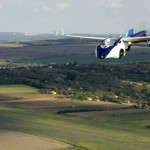 AeroMobil flying car to be introduced to buyers at Top Marques Monaco