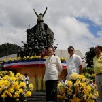 Palace apologizes for Edsa day traffic