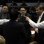 Shadowy forces to oust Aquino?
