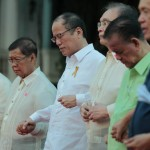 Napeñas' camp: Why isn't Aquino taking responsibility for Mamasapano ops?