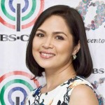 Judy Ann admits 'tampo' with ABS-CBN