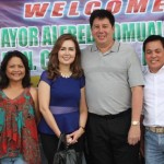OC Fil-Am Chamber, Tacloban execs, GMA Foundation in fundraiser