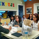 Filipino worker advocacy organization hosts free legal clinic
