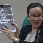 Poe urges DOJ: Expedite probe report on Mamasapano clash