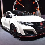 Honda Accord and Civic ranked as two most popular models in California in 2014