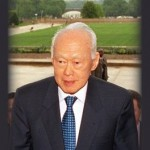 Palace hails Lee Kuan Yew's 'unswerving devotion' to Singapore