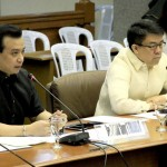 Trillanes proposes board to provide 'credible' foreign policy advice to President